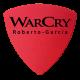 """Warcry """"2019"""" (Pack de 4 púas)"""