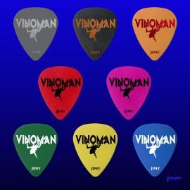 Vinoman (Pack of 8 picks)