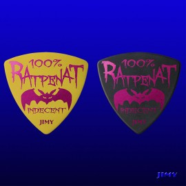 Ratpenat (Pack of 2 picks)